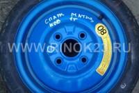 Daewoo Matiz (Chevrolet Spark) докатка