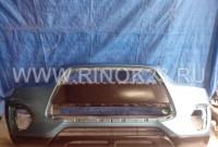 Бампер передний Mitsubishi ASX б.у, кузовные бу запчасти для европейских иномарок - авторазборка «Эльбрус Запчасти Краснодар»