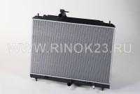 Радиатор NISSAN SERENA C25 MR20DE 2005-2010 Краснодар