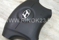 Заглушка в руль Hyundai Elantra 2000-2006  Краснодар