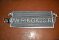 Радиатор кондиционера NISSAN PULSAR 95-00 Краснодар