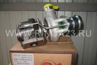 Турбокомпрессор (турбина) Hyundai HD78 двигатель D4DD Краснодар