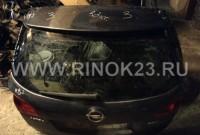 Крышка багажника Opel Astra universal 2009-2016 Краснодар