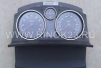 Щиток приборов на Opel Zafira B 2004-2011 г б.у. Краснодар