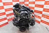 Контрактный двигатель MAZDA DEMIO B3 DW3W Краснодар