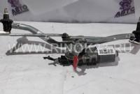 Трапеция дворников BMW X3 E83 Краснодар