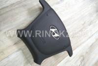 Крышка подушки безопасности Hyundai Santa Fe (с 2006 по 2012)