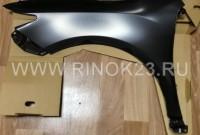 Крыло переднее Toyota Camry V50  Краснодар