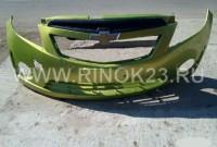 Бампер передний б/у Chevrolet Spark/Шевроле Спарк М300
