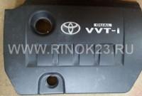 Декоративная крышка двигателя б/у Toyota Corolla 150 к 1ZR Краснодар
