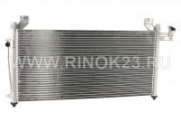 Радиатор кондиционера Mazda 323 09/98- Factory 98-3/01 Краснодар