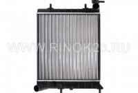 Радиатор охлаждения Hyundai accent 2000-2010 Крaснодар