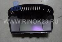 Дисплей информационный BMW 520 E60 Краснодар