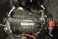 Двигатель LDA (ДВС) Honda Insight ZE2 гибрид б/у контрактный