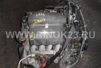 Двигатель L15A (ДВС) VTEC б/у Honda Fit, GD4, GD3, GD2, GD1 контрактный Краснодар