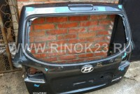 Крышка багажника Hyundai Santa Fe пятая дверь Краснодар