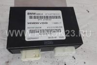 Блок эбу EDC BMW 750 E65 Краснодар