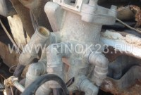 Кран тормозной Knor DX 75 B 96150