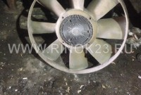 Вискомуфта Daf 105