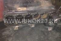 Блок цилиндров D2866LF 28