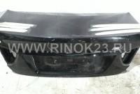 Крышка багажника BMW 325 E90 Краснодар