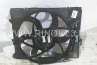 Диффузор радиатора BMW 325 E90 Краснодар
