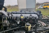 Двигатель Renault Premium DCI 420 л.с Ст.Холмская