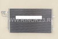 Радиатор кондиционера FORD FOCUS II / C-MAX 05- Краснодар
