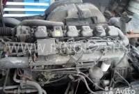 Двигатель dsc912l01 260лс Scania 2001г Ст.Холмская