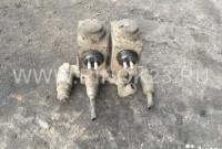 Клапан электромагнитный Scania p94 Ст.Холмская