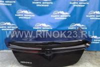 Крышка багажника Opel Insignia Опель Инсигния  Краснодар