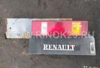 Фонарь задний Renault Premium DCI 420 Ст.Холмская