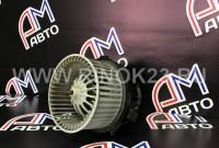 Вентилятор отопителя Audi A4 кузов B8 с 2007г Краснодар