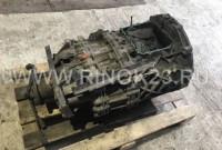 АКПП ZF12AS2330TD DAF XF 105 Ст.Холмская