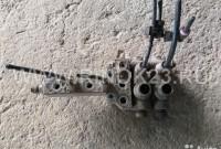 Клапан электромагнитный Wabco Iveco Stralis Ст.Холмская