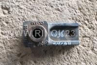 Опора амортизатора передняя Iveco Stralis Ст.Холмская