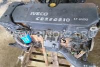 Двигатель Cursor 10 450 л.с. Euro 5 Iveco Stralis Ст.Холмская