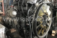 Дизельный мотор движок ДВС XE280C1 ДАФ CF85 XF95 Euro-3 380 л.с Евро3 Euro3 380 л.с. XE280 C1 Мозги стоят на моторе Агрегат двигатель внутреннего сгорания Цена без навесного оборудования 260000р  380 Возможна продажа данного товара ОПТОМ.  На товар предос Ст.Холмская