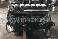 Двигатель Scania DC1102L01 PDE 380 л.с. Euro Ст.Холмская
