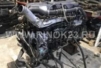 Двигатель DXI11 450-EC06 Renault Premium DXI Ст.Холмская