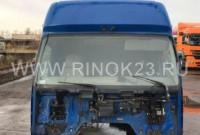 Кабина Renault Premium DXi -11 Ст.Холмская