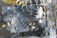 Кпп ZF 16S181 DAF CF 85 Ст.Холмская