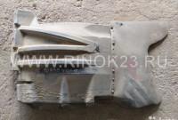 Защита крыла DAF CF 85 Ст.Холмская