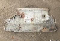Защита бачка мочевины DAF XF 105 Ст.Холмская