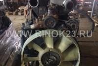Двигатель XE280C1 DAF Euro-3 380 л.с Ст.Холмская