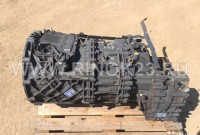 АКПП ZF12AS2541TD автомат DAF Ст.Холмская