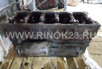 Блок двигателя MAN D2865LF21 Ст.Холмская