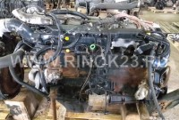 Двигатель D2876LF28 460 л.с. Euro 3MAN TGA Ст.Холмская