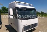 Кабина комплектная Volvo FH 480 Euro-4 Ст.Холмская
