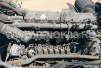 Двигатель XE 355C1 Euro-3 DAF Ст.Холмская